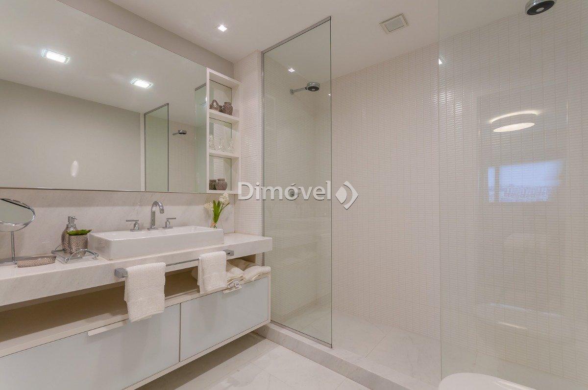 008 - Banheiro - Dormitório Suíte - Decorado