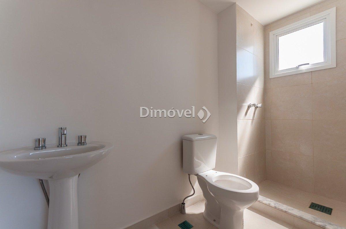 007 - Banheiro - Dormitório Suíte