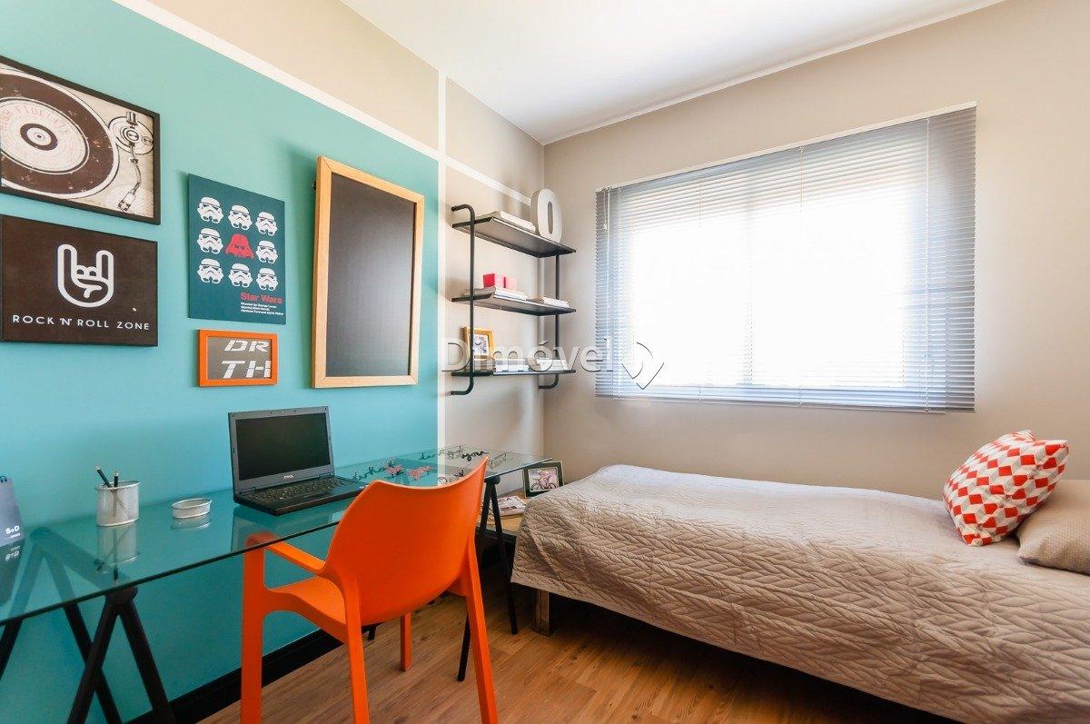 015 - Dormitório - Decorado