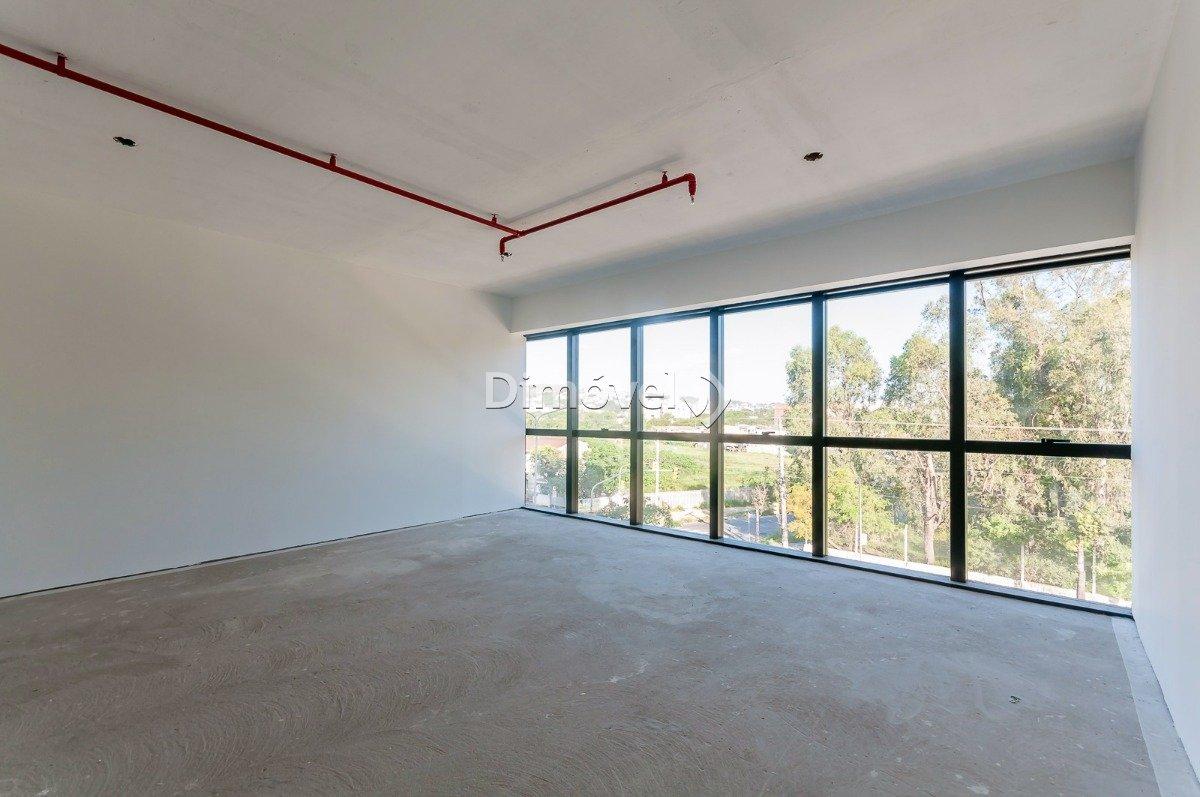 003 - Sala Duplex