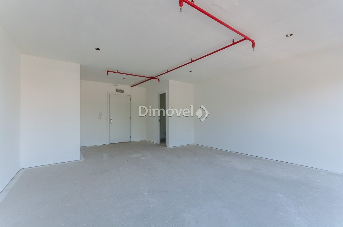004 - Sala Duplex