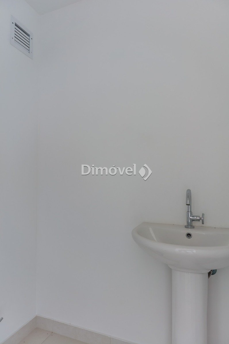 007 - Banheiro - Sala Duplex