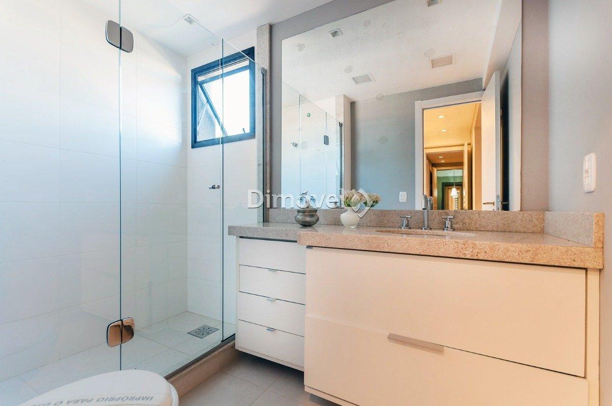 020 - Banheiro - Dormitório Suíte - Decorado