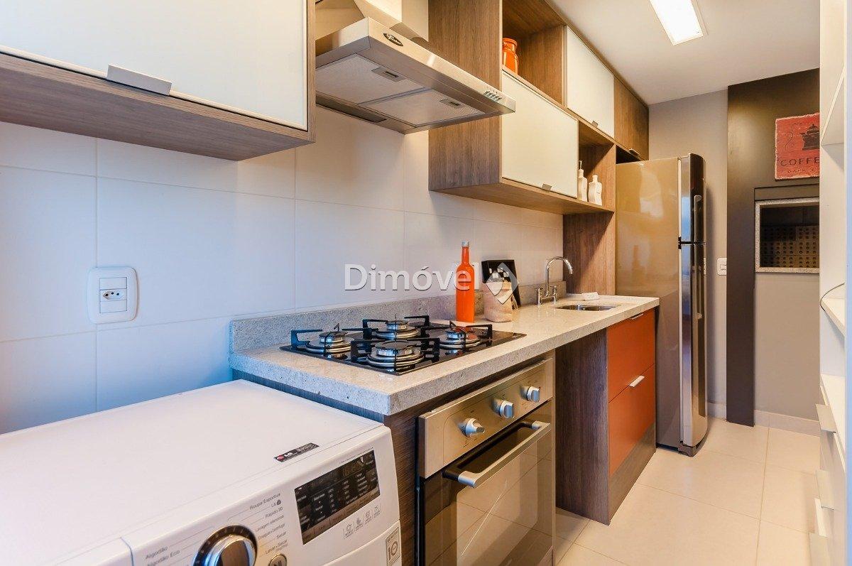 018 - Cozinha - Decorado
