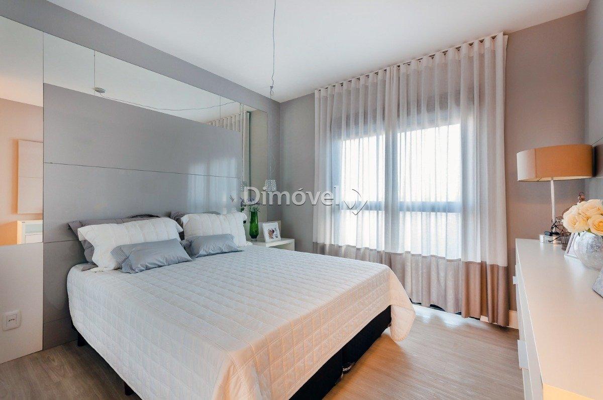019 - Dormitório Suíte - Decorado