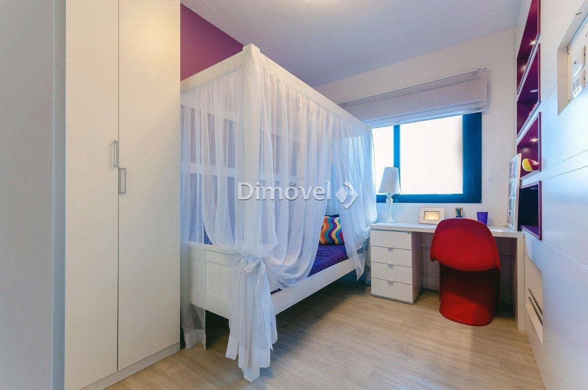 021 - Dormitório - Decorado
