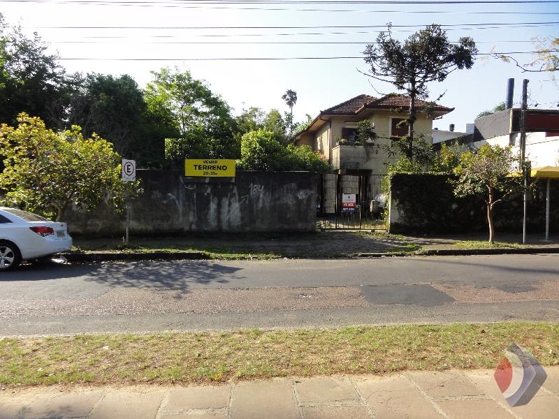 Terreno Comercial Tristeza, Porto Alegre (9860)