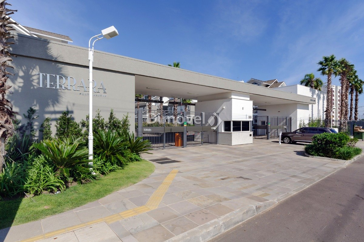 Casa em Condomínio Jardim Botânico Porto Alegre