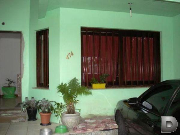 Casa Cavalhada Porto Alegre