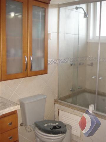 009 - Banheiro da Suíte