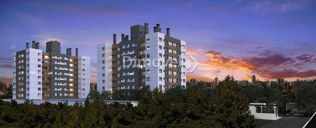 Apartamento Camaquã, Porto Alegre (8893)