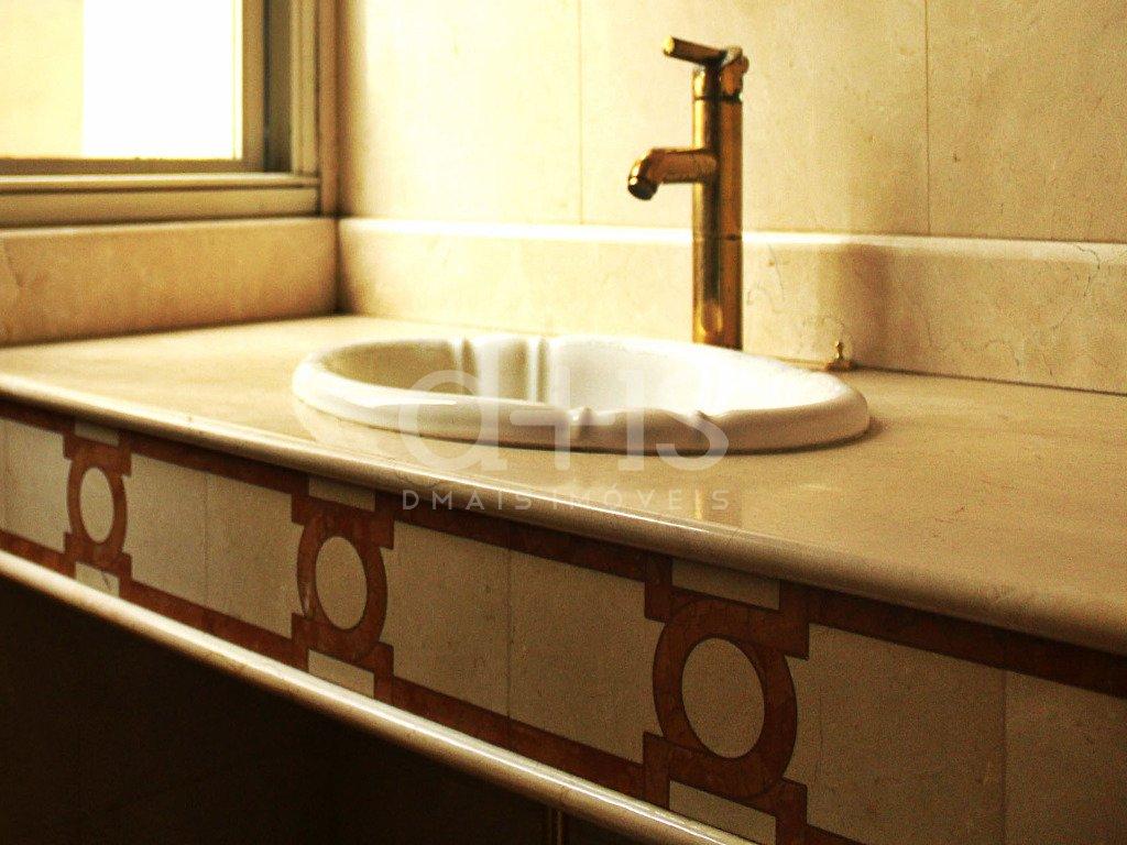 banheiro de apartamento para alugar no Jardim Paulista #BAA411 1024x768 Banheiro Com Vista Para Jardim