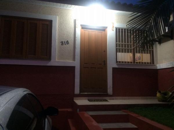 Casa 2 Dorm, Parque Ozanan, Canoas (100001) - Foto 2