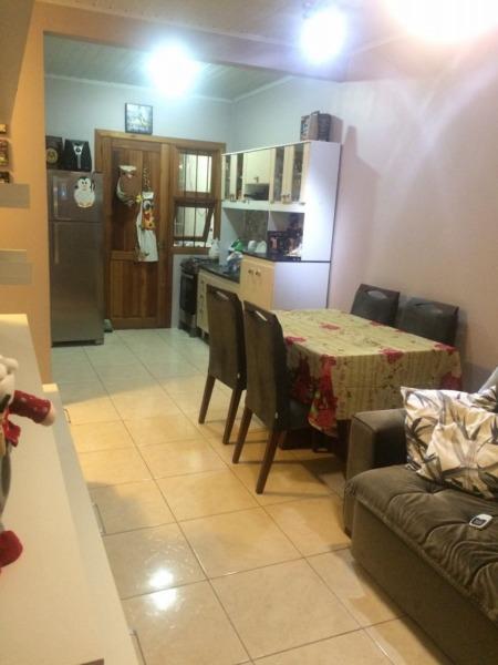 Casa 2 Dorm, Parque Ozanan, Canoas (100001) - Foto 10