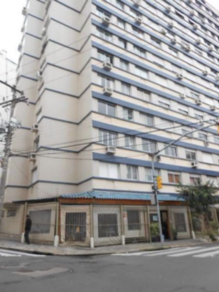 Beverly Hills - Apto 2 Dorm, Centro Histórico, Porto Alegre (100002) - Foto 2