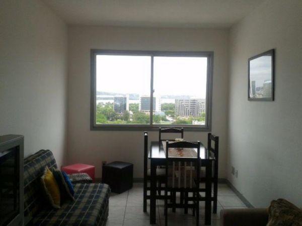 Beverly Hills - Apto 2 Dorm, Centro Histórico, Porto Alegre (100002) - Foto 4