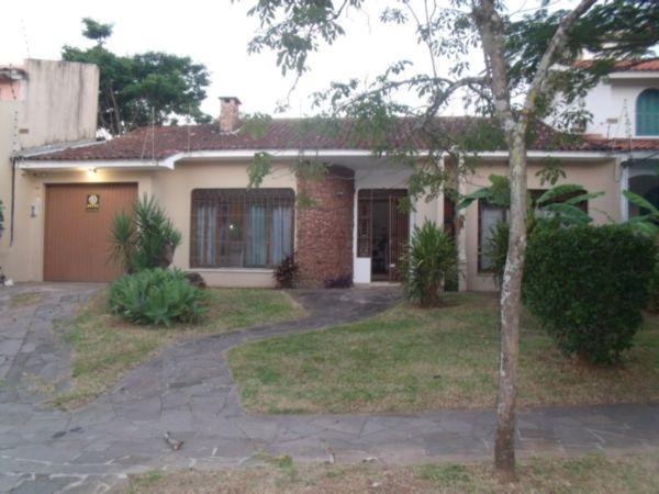 Casa Particular - Casa 3 Dorm, Vila João Pessoa, Porto Alegre (100010)