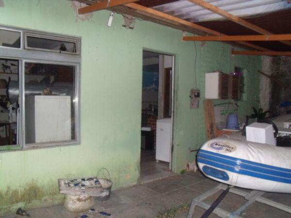 Casa Particular - Casa 3 Dorm, Vila João Pessoa, Porto Alegre (100010) - Foto 14