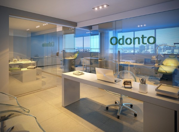 Doc Design Office Center - Sala, Floresta, Porto Alegre (100026) - Foto 4