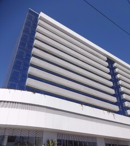 Doc Design Office Center - Sala, Floresta, Porto Alegre (100026) - Foto 12