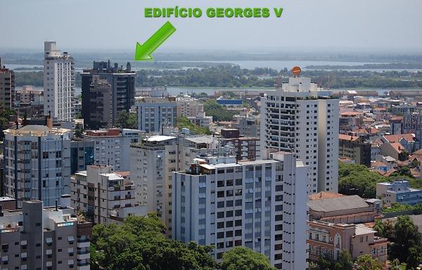 Jorge Quinto - Apto 4 Dorm, Moinhos de Vento, Porto Alegre (100049) - Foto 2