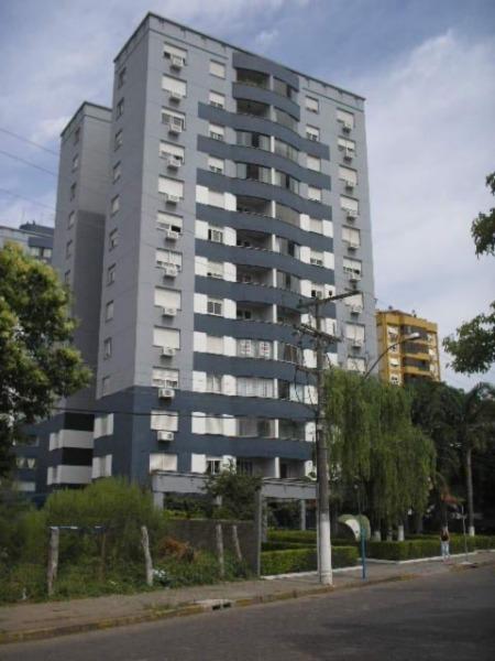 Villa Del Rey - Apto 3 Dorm, Centro, Canoas