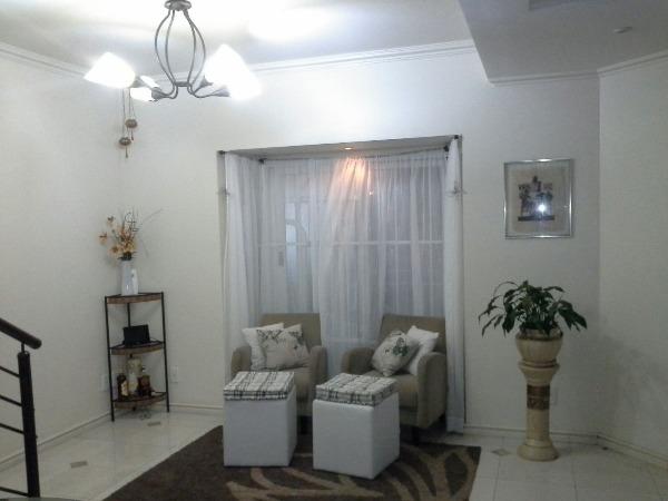 Residencial dos Jardins - Casa 3 Dorm, Igara, Canoas (100062) - Foto 28