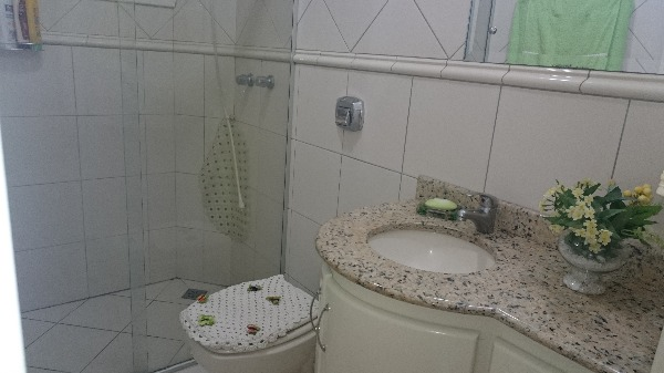 Residencial dos Jardins - Casa 3 Dorm, Igara, Canoas (100062) - Foto 11