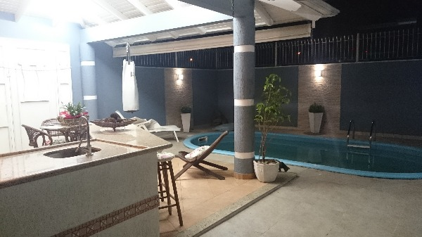 Residencial dos Jardins - Casa 3 Dorm, Igara, Canoas (100062) - Foto 8