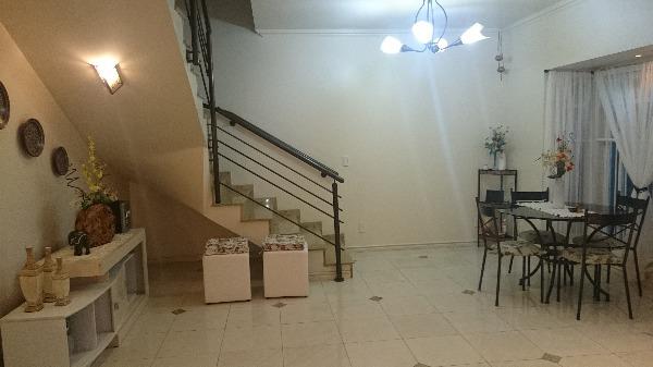 Residencial dos Jardins - Casa 3 Dorm, Igara, Canoas (100062) - Foto 14