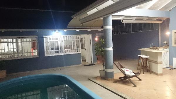 Residencial dos Jardins - Casa 3 Dorm, Igara, Canoas (100062) - Foto 9