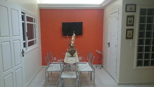 Residencial dos Jardins - Casa 3 Dorm, Igara, Canoas (100062) - Foto 7