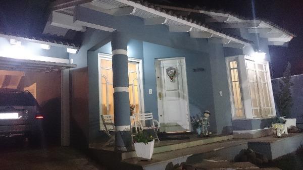 Residencial dos Jardins - Casa 3 Dorm, Igara, Canoas (100062) - Foto 3