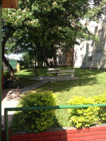 Garden Parak Humaita - Apto 2 Dorm, Humaitá, Porto Alegre (100094) - Foto 8