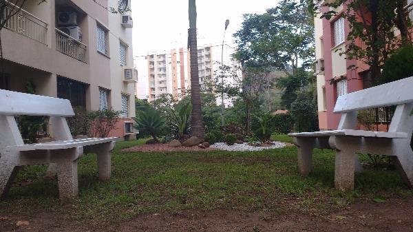 Vilagio Di Verona - Apto 3 Dorm, Jardim Carvalho, Porto Alegre - Foto 11
