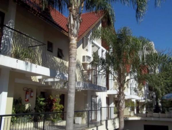 Condomínio Residencial Rosa dos Ventos - Casa 4 Dorm, Tristeza