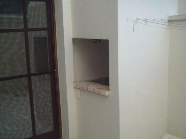 Condomínio Residencial Rosa dos Ventos - Casa 4 Dorm, Tristeza - Foto 2