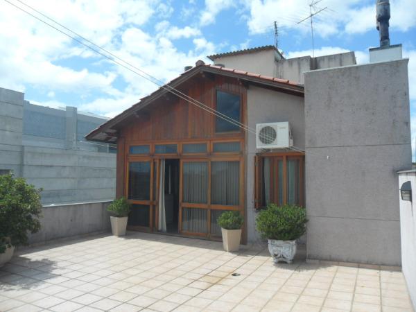Apto 4 Dorm, Passo da Areia, Porto Alegre (100113)