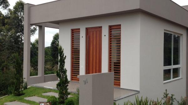 Buena Vista - Casa 3 Dorm, Jardim Krahe, Viamão (100117) - Foto 10