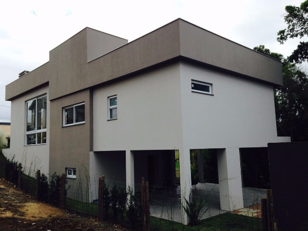 Buena Vista - Casa 3 Dorm, Jardim Krahe, Viamão (100117) - Foto 4