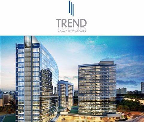 Trend Nova Carlos Gomes - Sala, Petrópolis, Porto Alegre (100122) - Foto 3