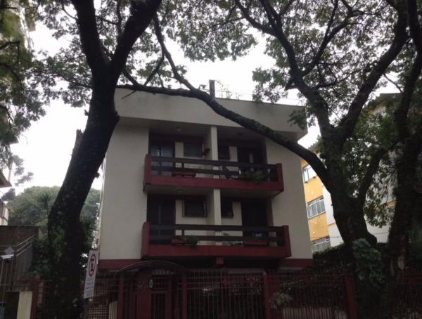 Tito Livio Zambecari - Cobertura 3 Dorm, Mont Serrat, Porto Alegre - Foto 2