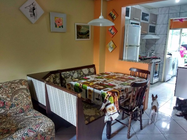 São Francisco - Casa 3 Dorm, Rio Branco, Canoas (100142) - Foto 19