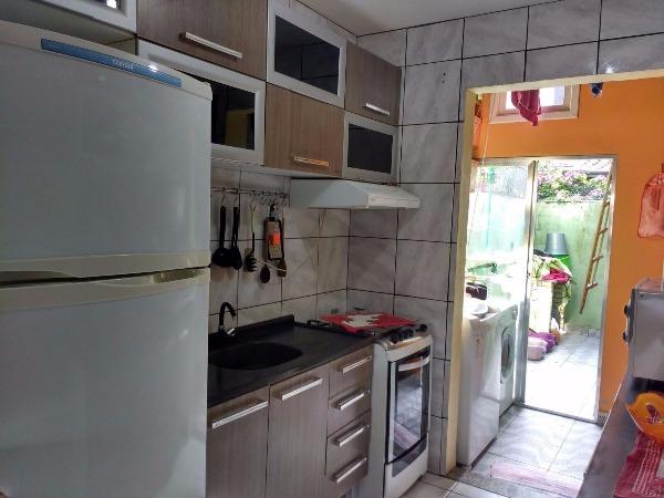 São Francisco - Casa 3 Dorm, Rio Branco, Canoas (100142) - Foto 22