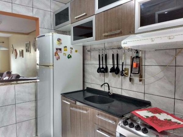 São Francisco - Casa 3 Dorm, Rio Branco, Canoas (100142) - Foto 23
