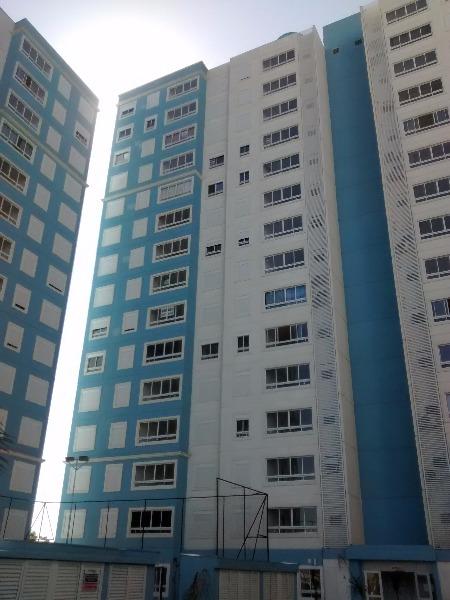 Residencial Don Manuel 2200 - Apto 2 Dorm, Passo das Pedras (100144)