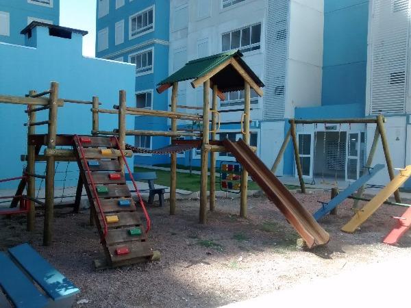 Residencial Don Manuel 2200 - Apto 2 Dorm, Passo das Pedras (100144) - Foto 9