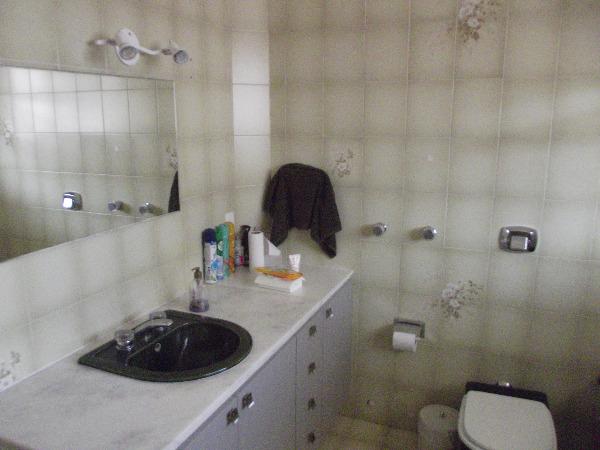 Casa Isolada - Casa 3 Dorm, Azenha, Porto Alegre (100146) - Foto 5