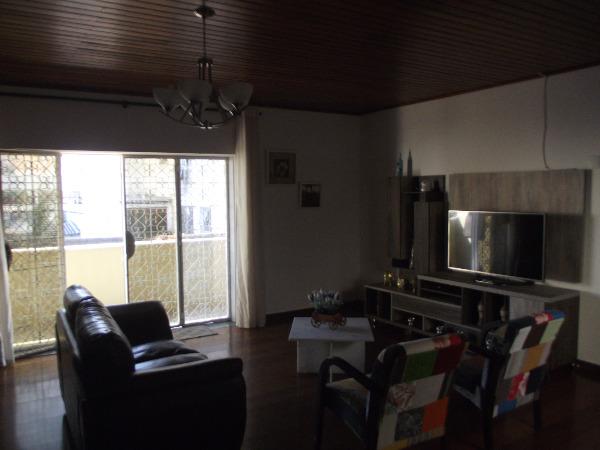 Casa Isolada - Casa 3 Dorm, Azenha, Porto Alegre (100146) - Foto 6