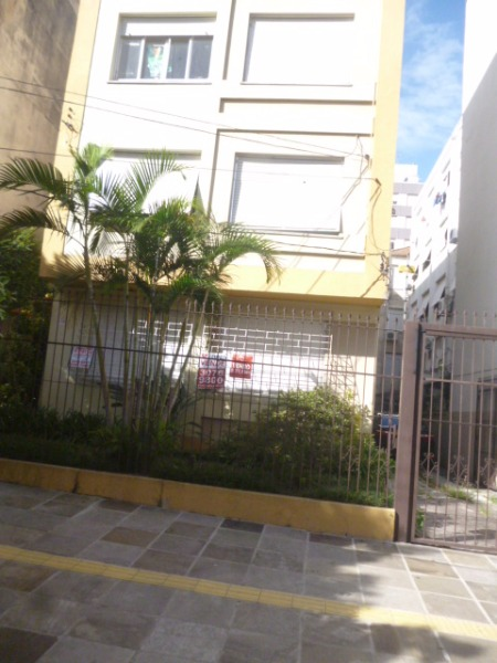 Vesper - Apto 3 Dorm, Santana, Porto Alegre (100179)